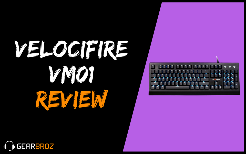 Velocifire Vm01 Review