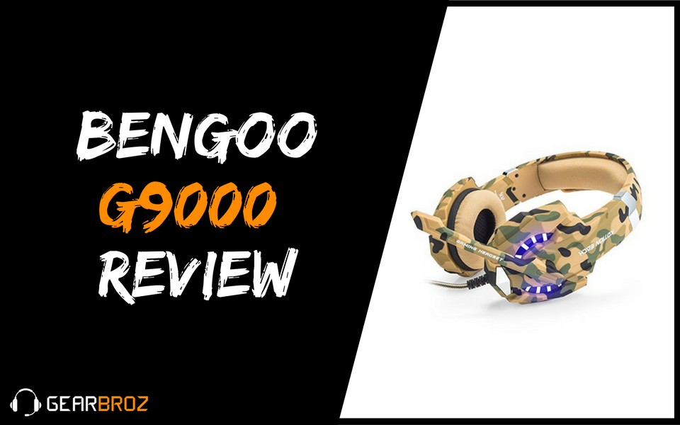 Bengoo G9000 Review
