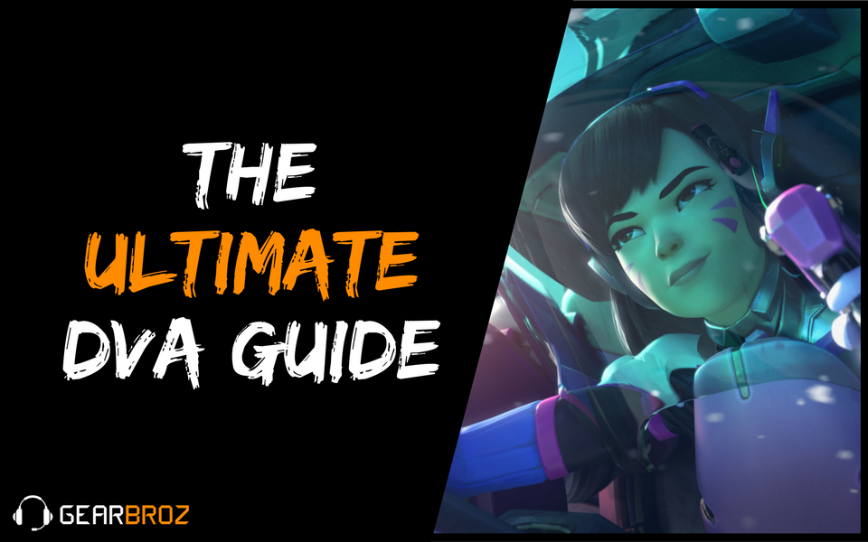 The Ultimate DVA Guide