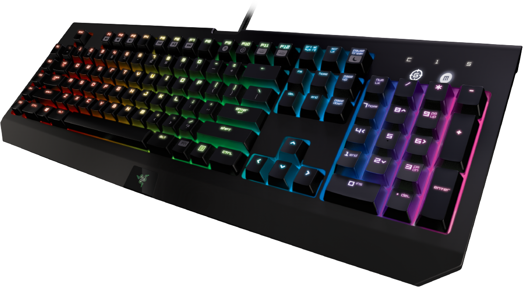 The Best Keyboard For Fortnite | Gearbroz