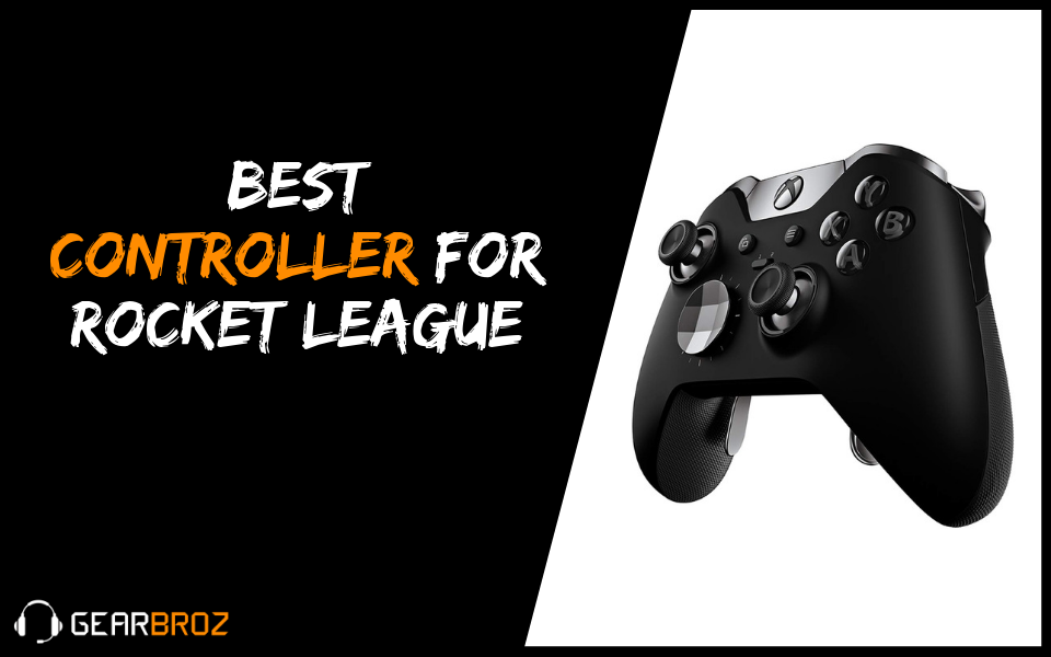 Best Controller For Rocket League